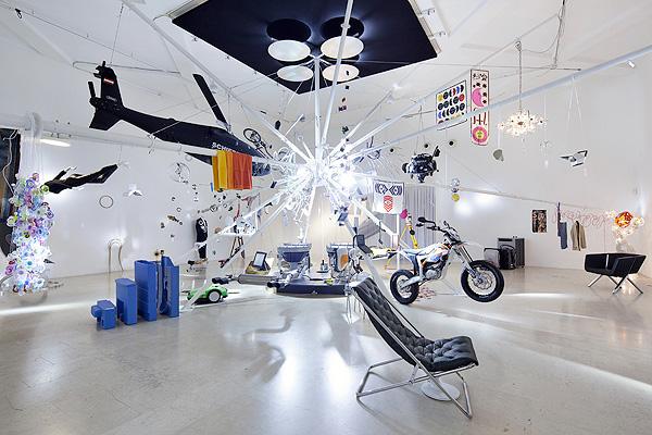 Designforum Ausstellung
