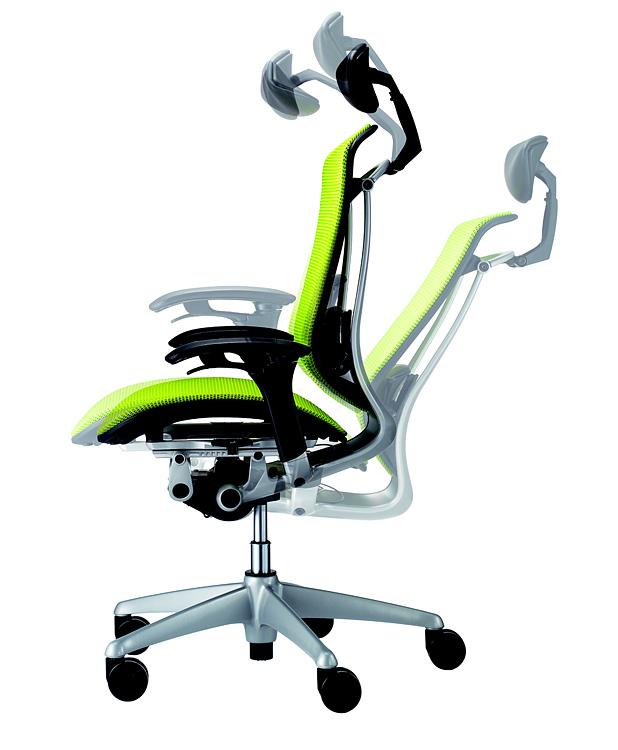 Bürostuhl ergonomisch  Bürostuhl Contessa - Giugaro Bürostuhl - Designshop