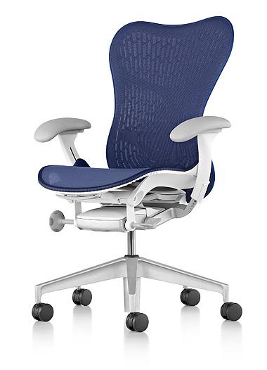 b rostuhl mirra 2 herman miller mirra 2 designshop. Black Bedroom Furniture Sets. Home Design Ideas