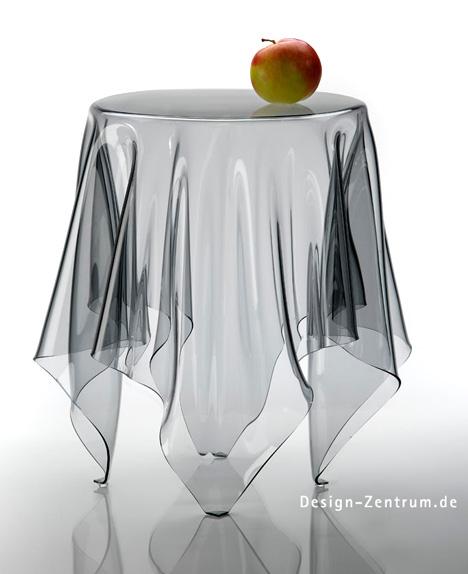 beistelltisch acryl design energiemakeovernop. Black Bedroom Furniture Sets. Home Design Ideas