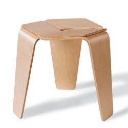 Hocker aus Holz - Offi Zumi - Designshop | {Design hocker holz 67}