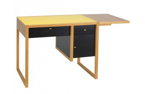 josef albers writing desk schreibtisch designshop. Black Bedroom Furniture Sets. Home Design Ideas