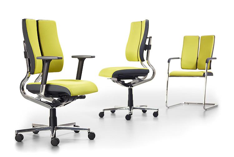 b rostuhl duo back balance designshop. Black Bedroom Furniture Sets. Home Design Ideas